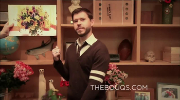 The Bouqs Company TV Spot, 'The Most Epic Way to Buy Flowers Online. Period.' - Thumbnail 4
