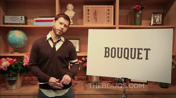 The Bouqs Company TV Spot, 'The Most Epic Way to Buy Flowers Online. Period.' - Thumbnail 5