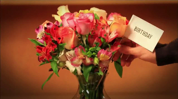 The Bouqs Company TV Spot, 'The Most Epic Way to Buy Flowers Online. Period.' - Thumbnail 7