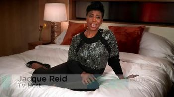 OraQuick TV Spot Featuring Jacque Reid - Thumbnail 1