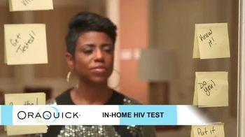 OraQuick TV Spot Featuring Jacque Reid - Thumbnail 8