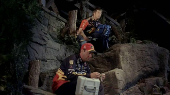Bass Pro Shops TV Spot, 'After Hours' Featuring Bill Dance and Tony Stewart - 305 commercial airings