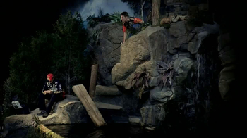 Bass Pro Shops TV Spot, 'After Hours' Featuring Bill Dance and Tony Stewart - Thumbnail 3