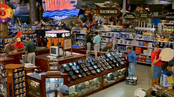 Bass Pro Shops TV Spot, 'After Hours' Featuring Bill Dance and Tony Stewart - Thumbnail 8