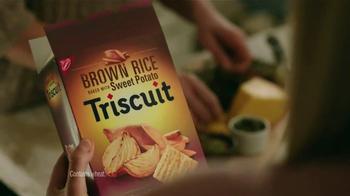 Triscuit Brown Rice TV Spot, 'Ingredients' - Thumbnail 2