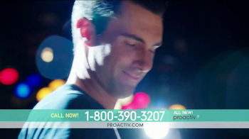 Proactiv+ TV Spot, 'Very Beginning' Featuring Adam Levine - 95 commercial airings