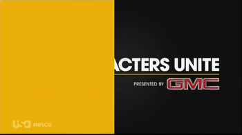 USA Network TV Spot, 'Characters Unite: Football' Featuring Victor Cruz - Thumbnail 3