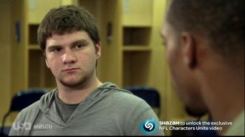 USA Network TV Spot, 'Characters Unite: Football' Featuring Victor Cruz - Thumbnail 8