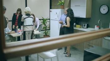 Glucerna Advance TV Spot, 'Oficina' [Spanish] - Thumbnail 1