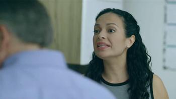 Glucerna Advance TV Spot, 'Oficina' [Spanish] - Thumbnail 3
