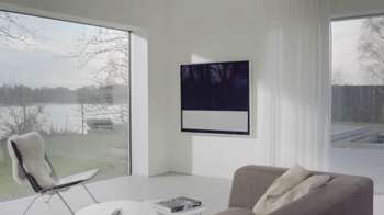 Bang & Olufsen TV Spot, 'Old TV' Song by Lorde - Thumbnail 6