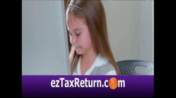 ezTaxReturn TV Spot, 'Refund' - 67 commercial airings