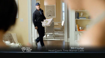 Time Warner Cable TV Spot, 'Something Old' Featuring Bill Cower - Thumbnail 5