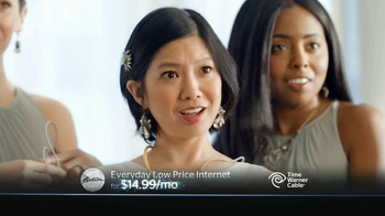 Time Warner Cable TV Spot, 'Something Old' Featuring Bill Cower - Thumbnail 7