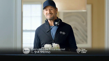 Time Warner Cable TV Spot, 'Something Old' Featuring Bill Cower - Thumbnail 8
