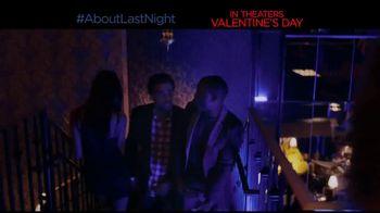 About Last Night - Alternate Trailer 5