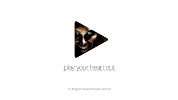 Google Play TV Spot, 'Scare Your Heart Out' - Thumbnail 7