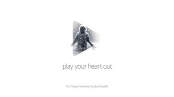 Google Play TV Spot, 'Scare Your Heart Out' - Thumbnail 8