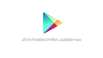 Google Play TV Spot, 'Scare Your Heart Out' - Thumbnail 9