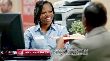 Jackson Hewitt TV Spot, 'Walmart Kiosk'