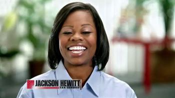 Jackson Hewitt TV Spot, 'Walmart Kiosk' - Thumbnail 3