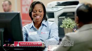 Jackson Hewitt TV Spot, 'Walmart Kiosk' - Thumbnail 4