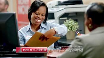 Jackson Hewitt TV Spot, 'Walmart Kiosk' - Thumbnail 6