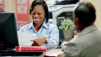 Jackson Hewitt TV Spot, 'Walmart Kiosk' - Thumbnail 8