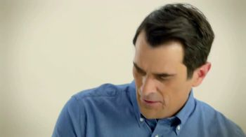 Minute Maid Pure Squeezed TV Spot, 'Hug It Out' Featuring Ty Burrell - Thumbnail 8