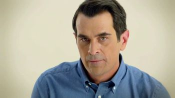 Minute Maid Pure Squeezed TV Spot, 'Hug It Out' Featuring Ty Burrell - Thumbnail 9