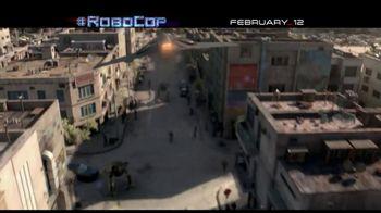 RoboCop - Alternate Trailer 4