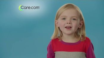 Care.com TV Spot, 'Valentine's Day' - 1807 commercial airings