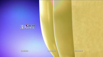 Crest 3D Whitestrips Luxe TV Spot - Thumbnail 7