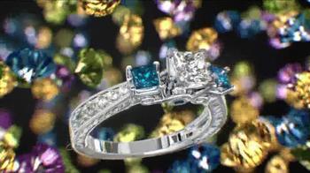 Kay Jewelers TV Spot, 'Favorite Bridal Brands' - Thumbnail 7