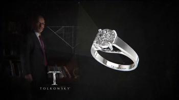 Kay Jewelers TV Spot, 'Favorite Bridal Brands' - Thumbnail 9