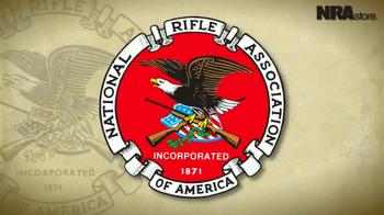National Rifle Association Store TV Spot