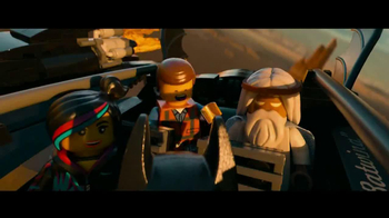 The LEGO Movie - Alternate Trailer 13