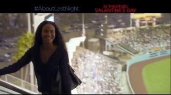 About Last Night - Alternate Trailer 2