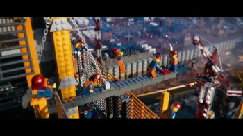 The LEGO Movie - Alternate Trailer 14