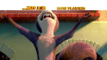 The Nut Job - Alternate Trailer 33
