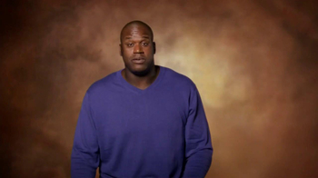 Gold Bond Ultimate TV Spot, 'Before and After' Featuring Shaquille O'Neal - Thumbnail 1