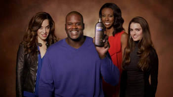 Gold Bond Ultimate TV Spot, 'Before and After' Featuring Shaquille O'Neal