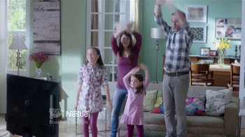 Nestle TV Spot, 'Tu Nido' [Spanish]