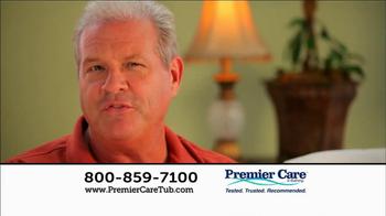 Premier Care Tub TV Spot, 'Low Payments' - Thumbnail 4