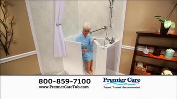 Premier Care Tub TV Spot, 'Low Payments' - Thumbnail 6