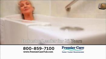 Premier Care Tub TV Spot, 'Low Payments' - Thumbnail 7