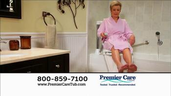 Premier Care Tub TV Spot, 'Low Payments' - Thumbnail 8