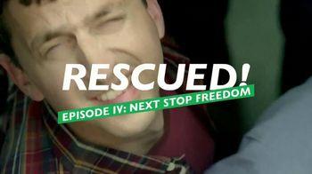 DriveTime TV Spot, 'Episode IV: Next Stop Freedom'