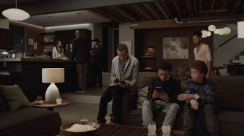 AT&T Beats Music TV Spot, 'Family Gathering' Ft. Rev Run, Song by Run-DMC - Thumbnail 1