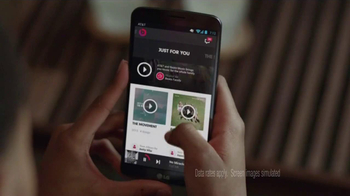 AT&T Beats Music TV Spot, 'Family Gathering' Ft. Rev Run, Song by Run-DMC - Thumbnail 2